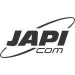 Japi logo - mono